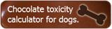 chocolate toxicity calculator
