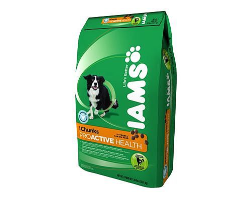Is Iams a bad dog food?