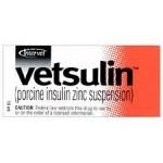 Vetsulin