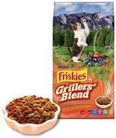 Friskies recall