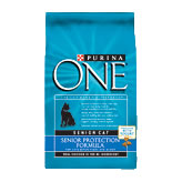 Purina One Recall