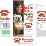 Chicken Soup for the Pet Lover's Soul Recall