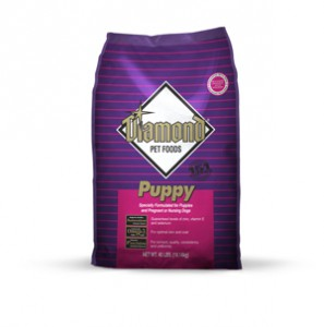 Diamond Puppy Food
