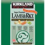 Kirkland Lamb and Rice