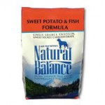 Natural Balance Food