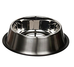 Dog food bowl recall - radiation