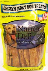 Natures Deli sold at Costco